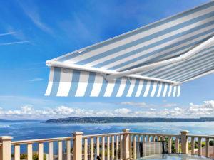 Tenda da sole a bracci - Monaco- arquati- bf 2000