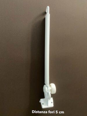 braccetto tenda a balcone standard